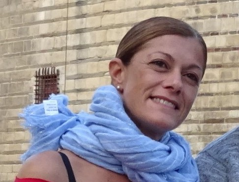 Claudia Tombini