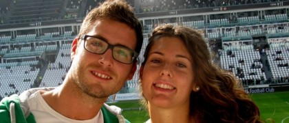 Stati Uniti - Martina e Gianluca - 22 Ago 2015