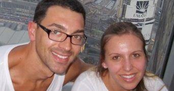 Dubai e Maldive - Veronica e Cristian - 03 Sett 2016