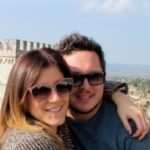 I Grandi Parchi d'America e la California - Lucia e Stefano - 01 Agosto 2015