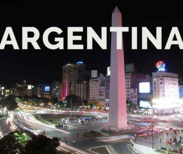 In Argentina con noi!