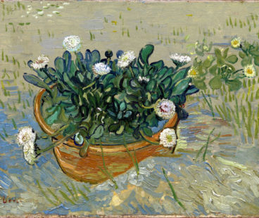 PADOVA - 23 febbraio 2020 - Van Gogh Monet Degas