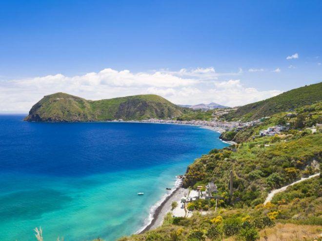 Trekking alle isole Eolie 11-18 ottobre 2020